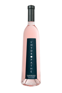 Côtes de Provence - L'Hydropathe - Rosé