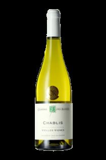 Chablis Vieilles Vignes