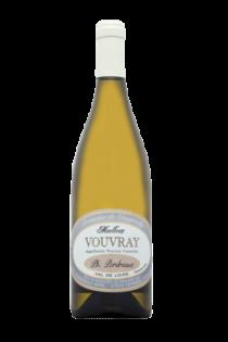 Vouvray Moelleux - Domaine de Vaugondy