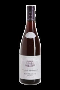 Bourgogne - Louise