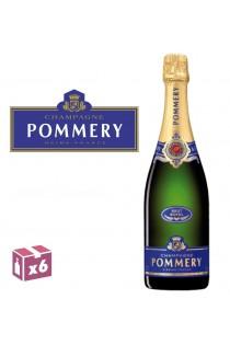 Vente Privée - Champagne POMERY -