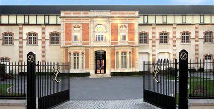 La Maison Lanson