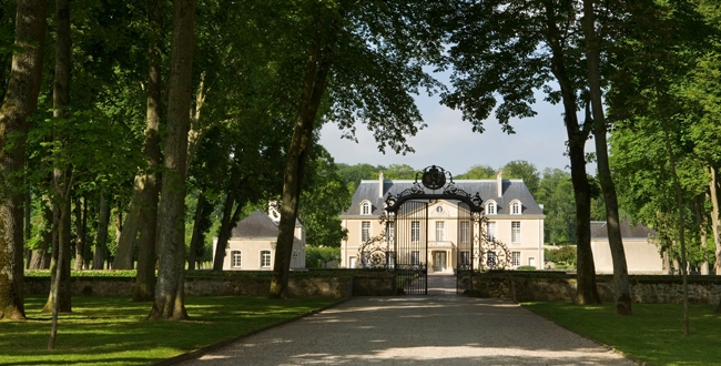 Le Domaine Laurent Perrier